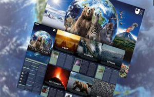 The Open University is giving away a FREE download of the Perfect Planet poster.
